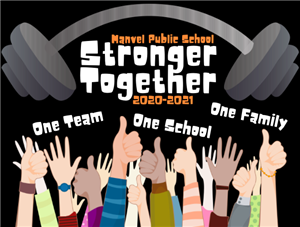 MPS Stronger Together